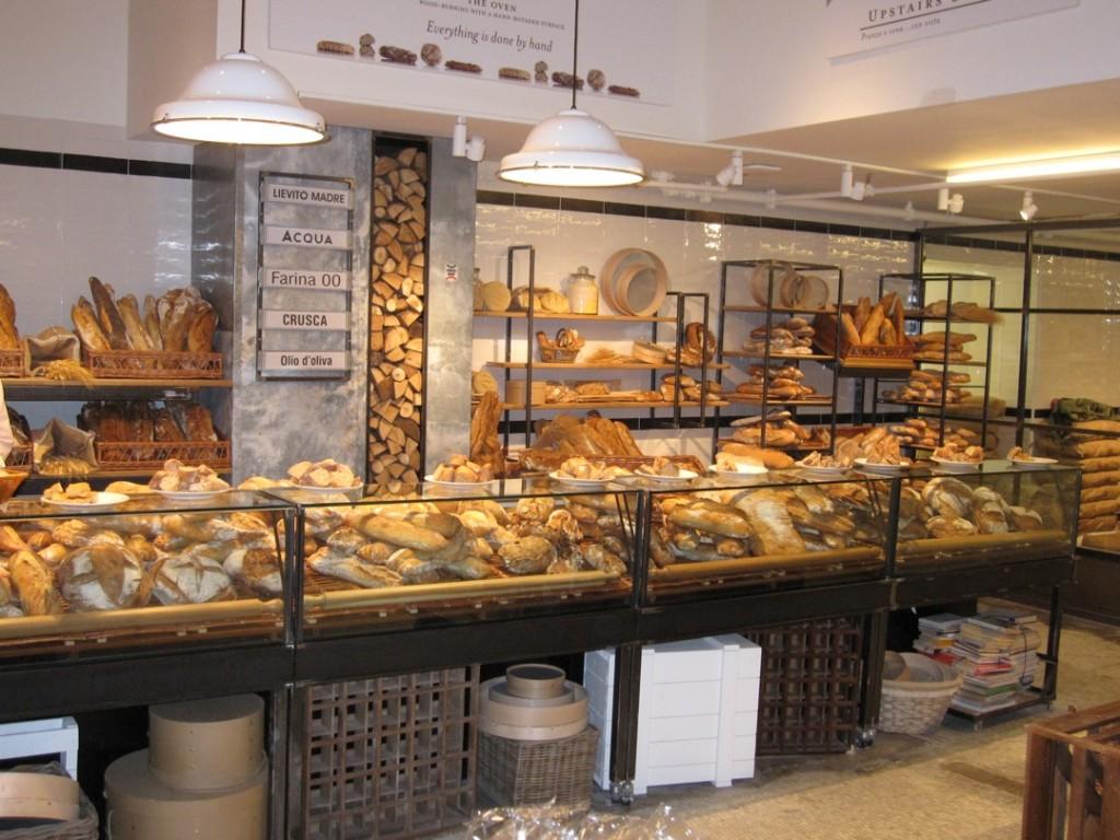 Lafayette Cake Bakery