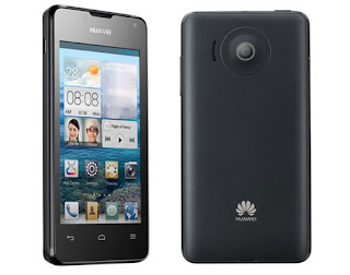 Huawei Ascend Y300 HP Android Jelly Bean Murah