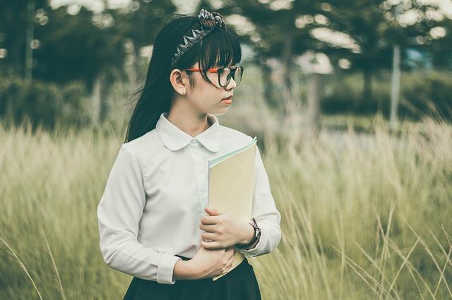 5 Ciri Anak Cerdas--Bahkan Lebih Cerdas dari yang Kita Kira