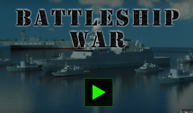 Free play Battleship War online game