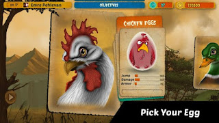 Egg Fight Apk v1.3.0 (Mod Money)