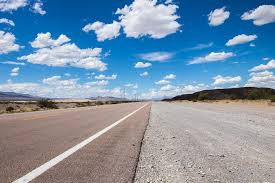 High speed highways in the america