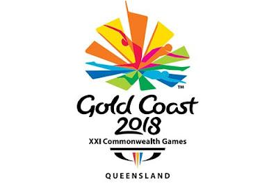 Kedudukan Carta Pungutan Pingat Malaysia Sukan Komanwel 2018