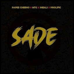 NO. 9: Sade- PAPEE CHEENO