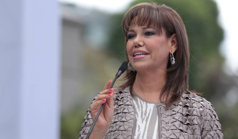 Capturan a Luz Mary Guerrero, representante legal de #Efecty por caso 'Panamá Papers'