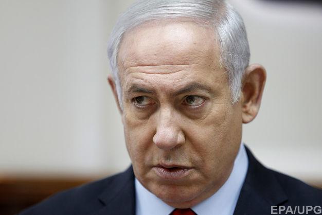 Ізраїль відхилив російську пропозицію по Сирії