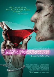 Avas Possessions – Legendado (2015)
