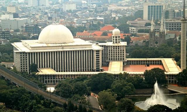 Sebutan, Tingkatan, dan Klasifikasi Masjid di Indonesia