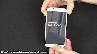How to Hard Reset samsung Galaxy S4