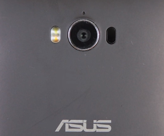 Asus introduced android smart phone with Lollipop 5.0.