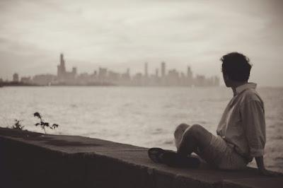 Alone Status  for Boyfriend
