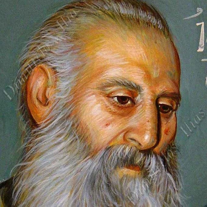Εμφανίστηκε το σημάδι του Αγίου Γέροντα Ιακώβου Τσαλίκη.(βίντεο)