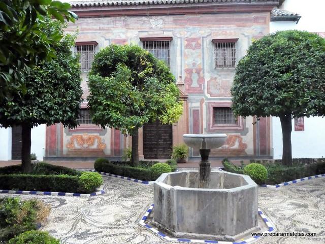 visitar museos en Cordoba