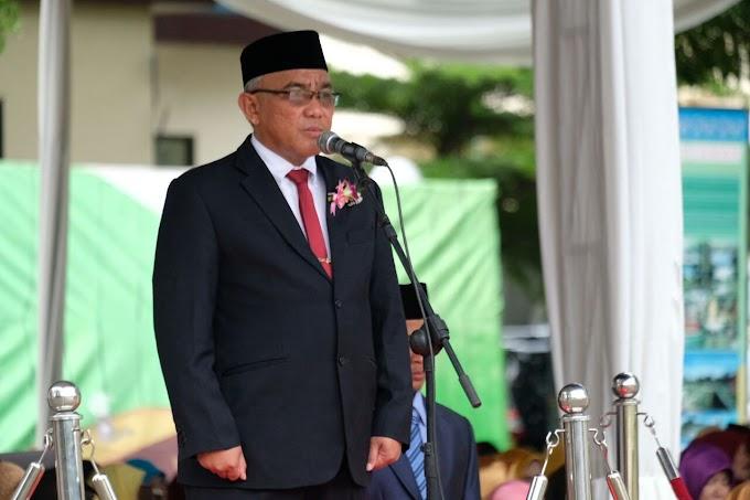 Walikota Ajak Semua Elemen Bangsa Bangun Persatuan
