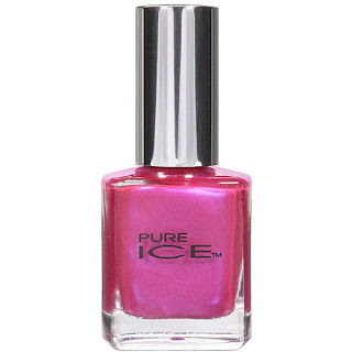 Pure Ice Jamaica Me Crazy Review Swatches