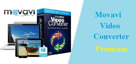 Movavi Video Converter v18.1.0 Premium