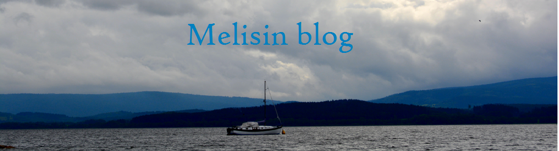 Melisin blog