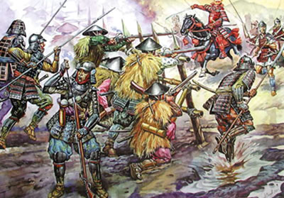 Battle of Sekigahara