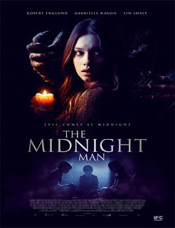 Midnight Man (2016)