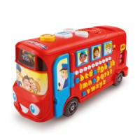 Bus interactif VTECH