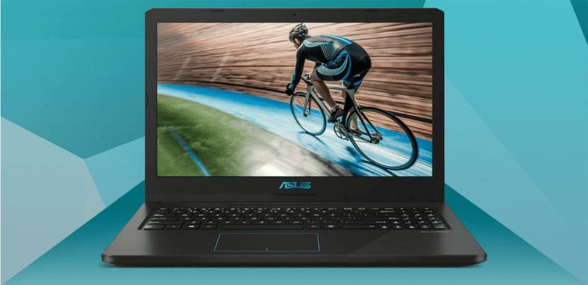 Amazing Performance ASUS VivoBook Pro F570