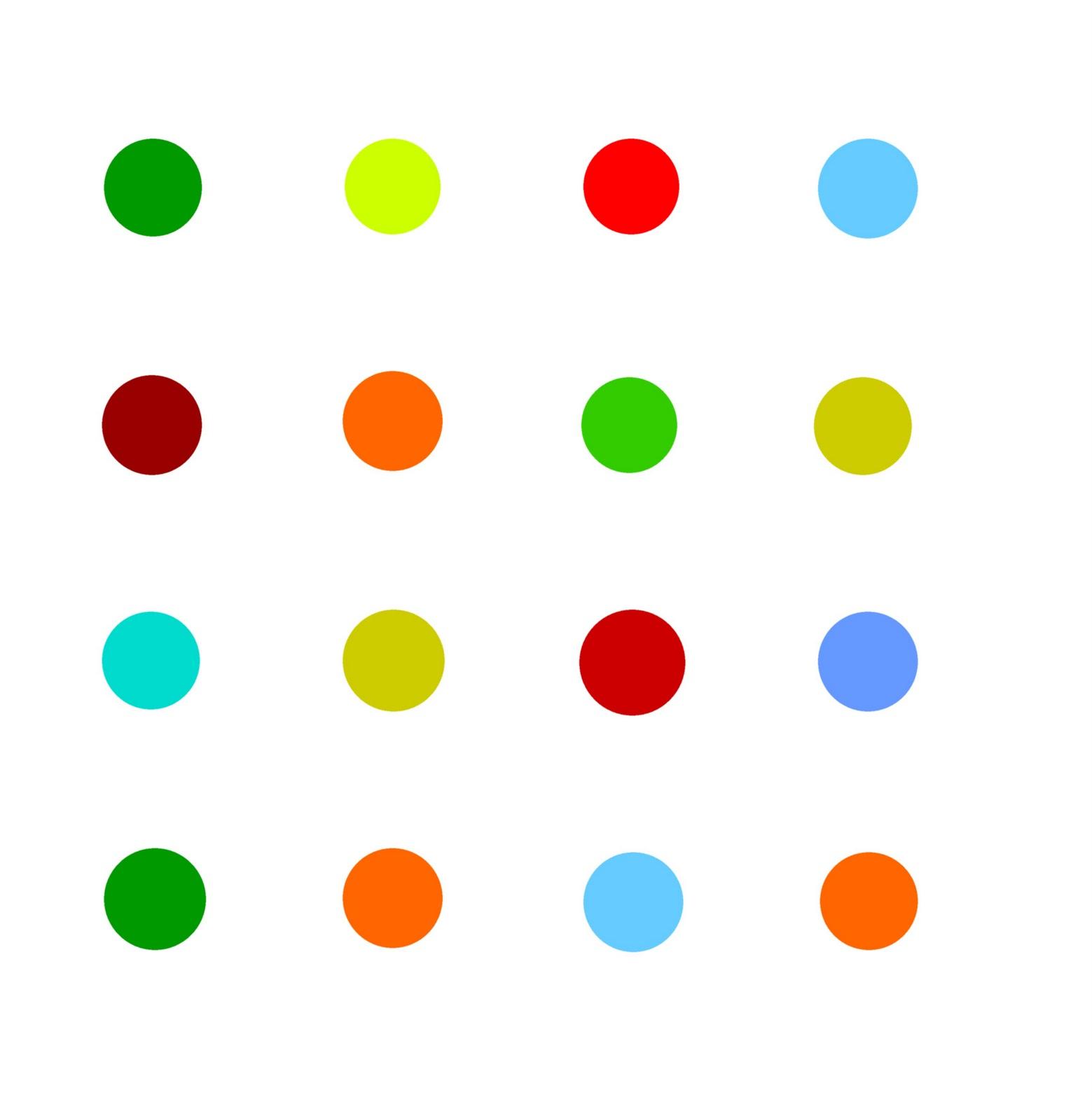 Dot and Pointilism Series Conversations Part I ...Dot ...