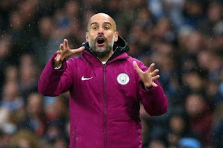 Sport: Man City vs Chelsea! Guardiola admits they are close to winning Premier League title