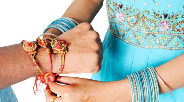 Raksha Bandhan 2016, rakhi 2016, rakhi, history of raksha bandhan