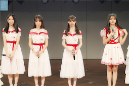 4 SNH48 from 10th generation promoted to regular team