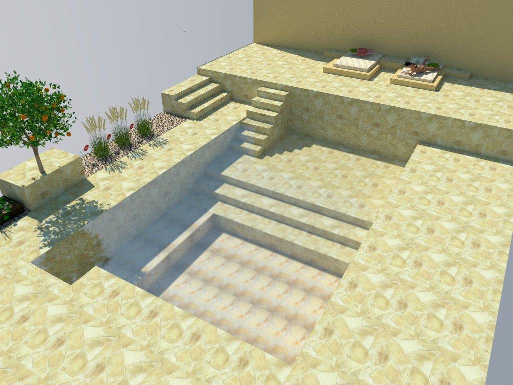 Dise o y construccion de piscinas - Diseno y construccion de piscinas ...