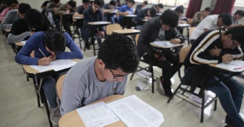 SUNEDU asegura que este año concluye proceso de licenciamiento de universidades