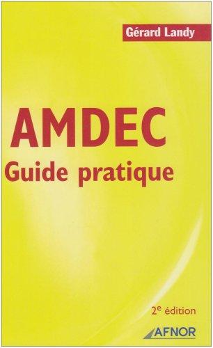 Télécharger Guide pratique : AMDEC