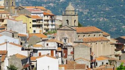 Guida al Comune di Frazzanò (ME) - Sicilia