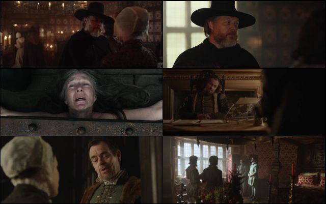Gunpowder Temporada 1 Completa HD 720p Latino Dual