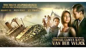 Download Film Tenggelamnya Kapal Van Der Wijck Full Movie