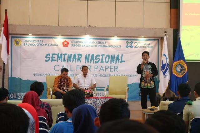Upaya Membangun Desa Demi Indonesia ke Depan