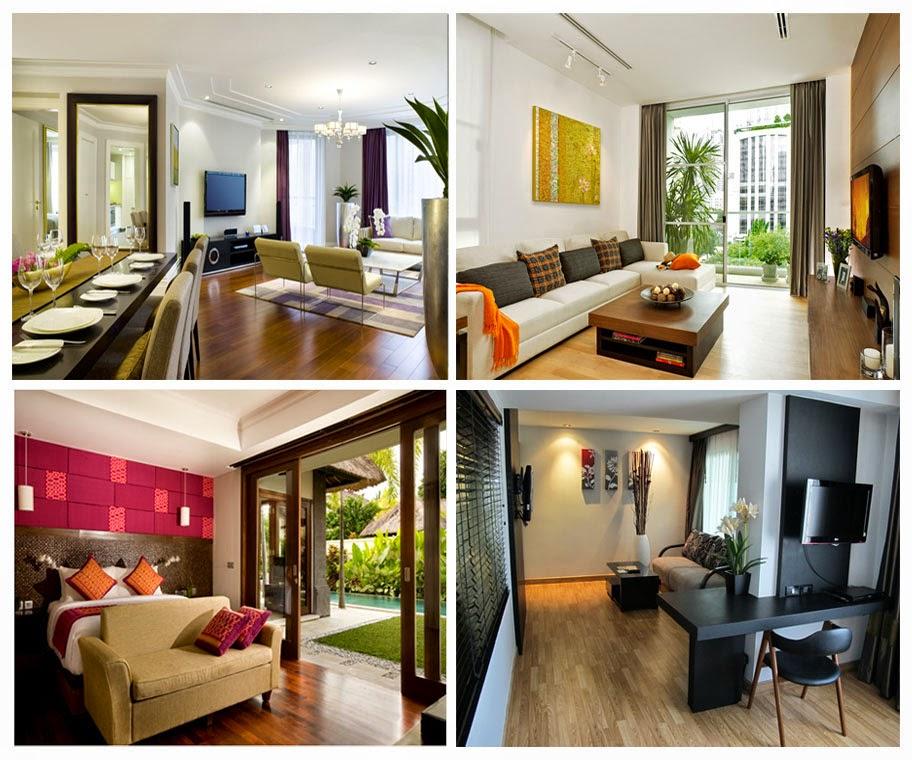 Pentingnya Jasa Desain: Desain Interior Rumah Sederhana Yang Efektif Dan Fungsional