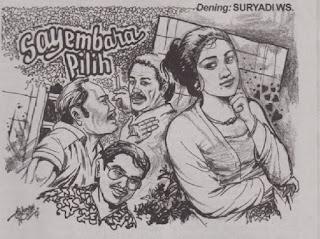 Sayembara | Cerkak Bahasa Jawa