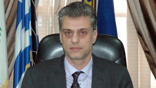 Β. Μαυρίδης: Αγωνιζόμαστε με γνώμονα την αξιοποίηση του ζεολίθου και τη δημιουργία θέσεων εργασίας