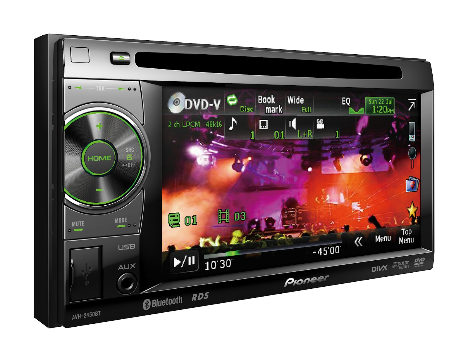 Download the latest firmware for pioneer xdj-r1 dj system.