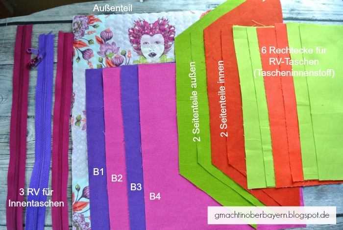 Gmacht in Oberbayern: German-Sew-Together-Bag-Sew-Along 2015