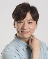 Biodata Jung Sang Hoon
