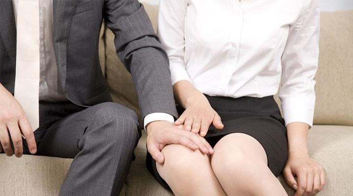 Pelecehan Seksual di Tempat Kerja, dan Dampaknya