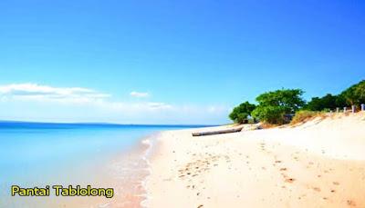 Pantai Tablolong