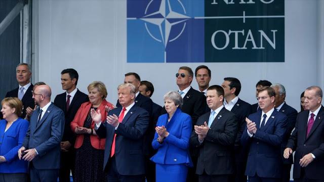 Rusia: Expansión de la OTAN aumenta tensiones en Europa