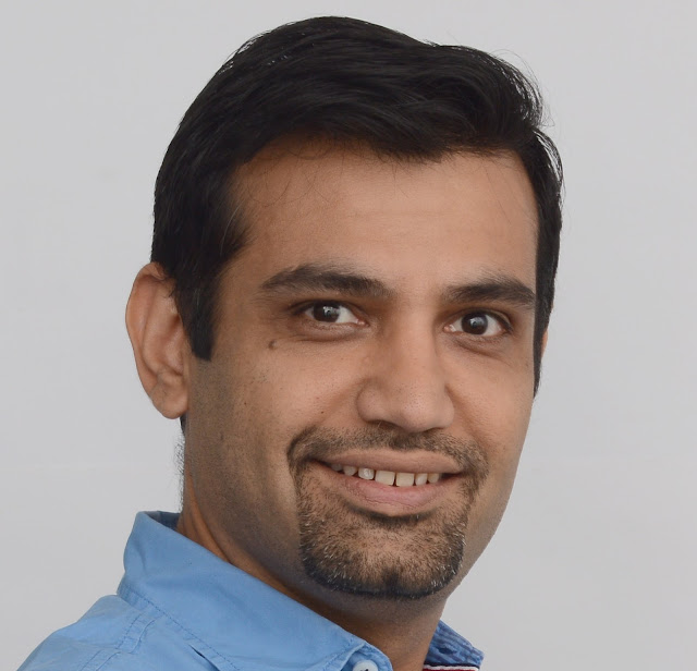 Simplilearn appoints Ashish Virmani as VP – Marketing and Categories