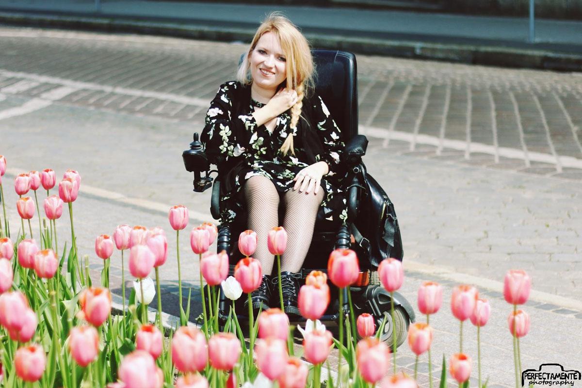 styl boho na wiosnę blog