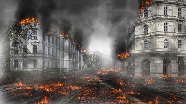 inferno na biblia