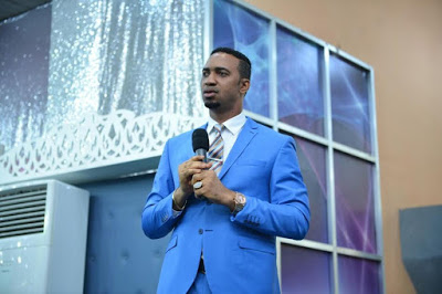 Nigerians feel miracles are faked, and I know why- Pastor Chris Okafor