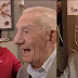 Restaurant offers man free food for life as he turns 100